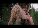 сексуальное насилие(изнасилования, rape) из фильма: The Clan of the Cave Bear(Клан Пещерного Медведя) - 1986 год, Дэрил Ханна