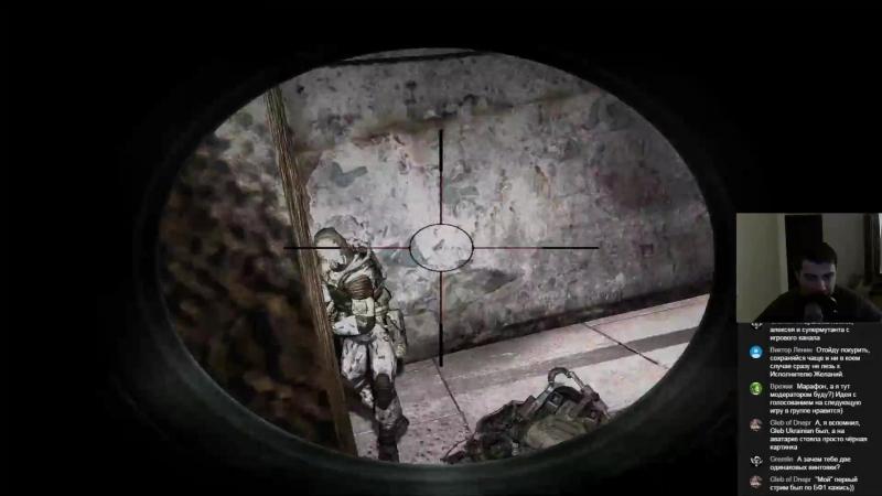S.T.A.L.K.E.R. Тень Чернобыля _⁄ 17 _⁄ Dr. Gamer _⁄ ASMR