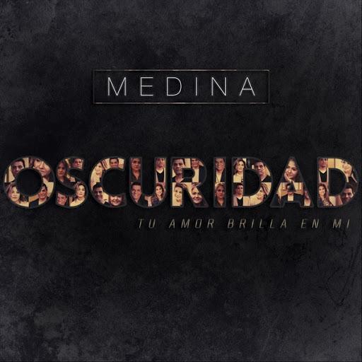Medina альбом Oscuridad