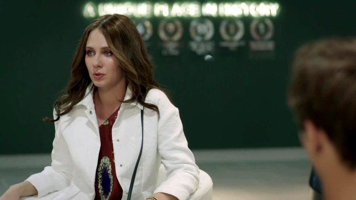 Смотреть онлайн сериал Человек без сердца 1 сезон 3 серия бесплатно в хорошем качестве