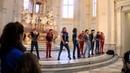 I Re del Mondo R G Ama e cambia il mondo Villa Venaria Torino Showcase