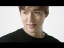 23 июля Ли Мин Хо для Samsonite RED Fall/Winter 2015 Life Making Film