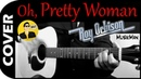 Oh, Pretty Woman 😎 - Roy Orbison / MusikMan 095