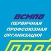 Первичная профсоюзная  организация ВСМПО