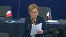 Dominique Bilde sur la situation des migrants en Bosnie-Herzégovine
