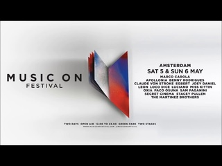 apollonia live music on festival