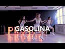 GASOLINA Daddy Yankee Reggaeton by Anna Volkova