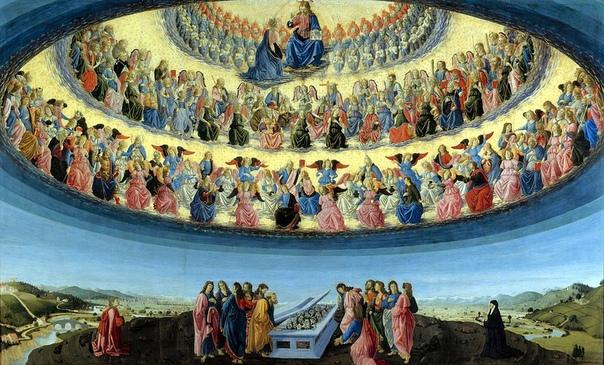 Великие художники эпохи Возрождения. Аудиобиографии