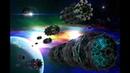 Все рот открыли,когда увидели это.Пришельцы начали делить Землю на зоны влияния.