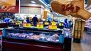 В АМЕРИКАНСКОМ МАГАЗИНЕ ЦЕННИК ПО АМЕРИКАНСКИ Штат Вашингтон США цены на продукты и хлеб
