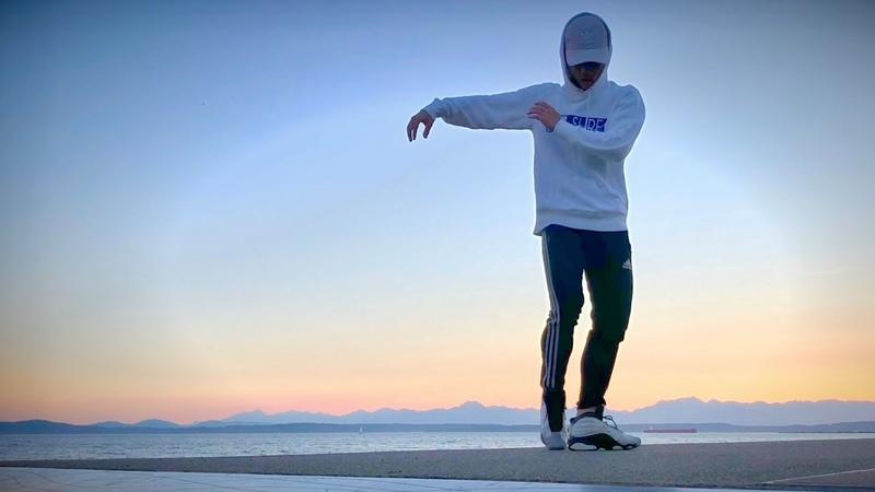 Discovery | AK | KJ [Freestyle Dance]