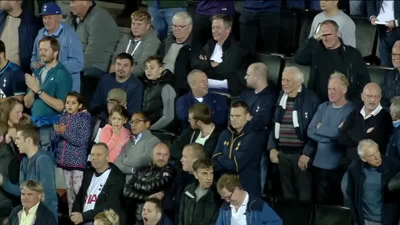 Tottenham watfort