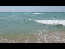 Ася и море