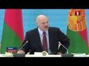 Лукашенко рвет и мечет, снова рвет и снова мечет