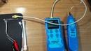 프로스킷 케이블 테스터기 (Pro'sKit MT-7059 Wire Tracker)