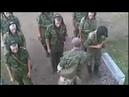 Обучение в армии США и армии России