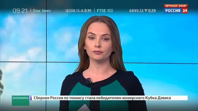 Новости на Россия 24 • Трудовые перемены: для работодателей ужесточили правила