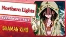 Shaman King OP 2 Northern Lights Marie Bibika Russian Full Cover