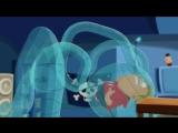 Пятёрка за крутость - Эпизод 3 - ХОМЯЧЬЯ ХАТА Короткая анимация