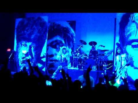 Rob Zombie - Electric Head - Creature Of The Wheel - Fresno, CA