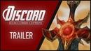 RU ENG Class Discord Servers Trailer Avengers Infinity War Style
