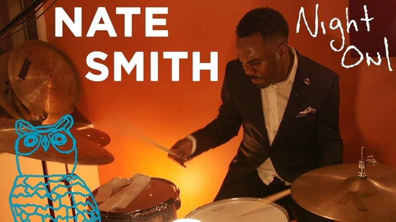 Nate Smith, Rambo Night Owl | NPR Music
