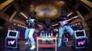 ENTER SANDMAN - METALLICA ROCK'N'TOYS SESSIONS 5 - THE WACKIDS