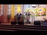 концерт христианской песни