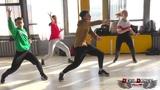 Nicki Minaj feat. Meek Mill - Big Daddy choreo by Nastya and Alina DDS Workshops