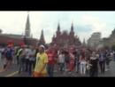 Иностранцы в России... 15 июля