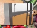 Плотный полимерный пластик четыре мм с защитой от ультрафиолета-Тепличные конструкции Москва.