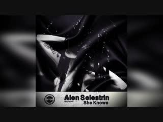 Alen Selestrin - (Roll It Original Mix )