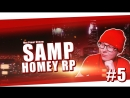 GTA SAMP HOMEY RP 5