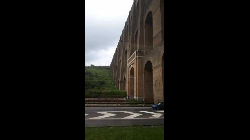 Великая Стена Италии