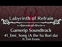 Labyrinth of Refrain: Coven of Dusk - 41_Emi_Song (A the ha Iluri da) ft. Emi Evans