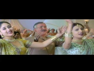 Kuch Saal Pehle - Yaadein _ Hariharan _ Jackie Shroff, Hrithik Roshan Kareena