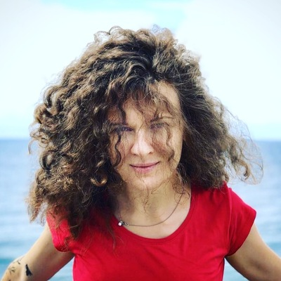 Антонина Датченко