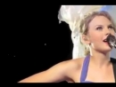 Taylor Swift - Who Knew Unpretty P!nk TLC cover Speak Now World Tour 2011