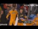 Kobe Bryant Epic Dunk