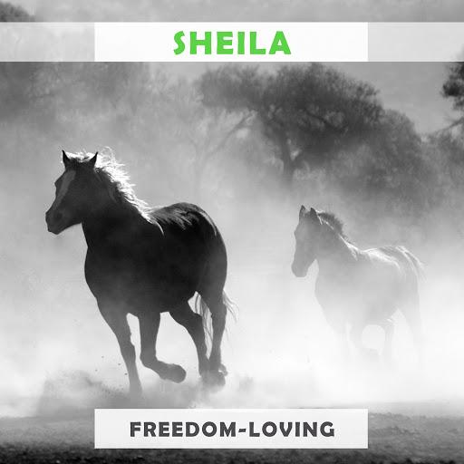 Sheila альбом Freedom Loving