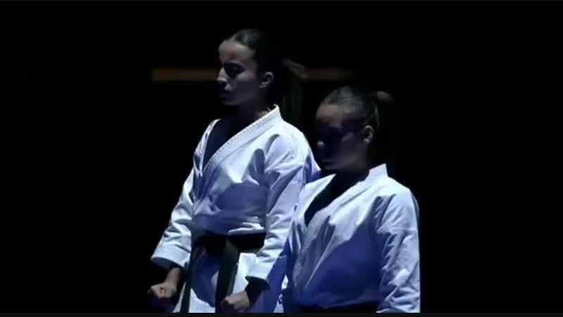 Церемония открытия чемпионата мира, Мадрит