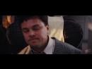 Пьяный дебош в самолете - Волк с Уолл-стрит 2013 - Момент из фильма