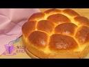 Вкусные булочки из дрожжевого теста | Нереально мягкие | Delicious buns from yeast dough