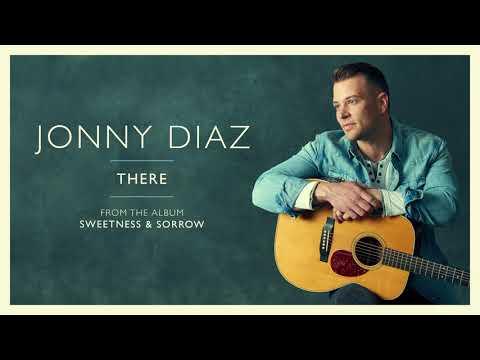 Jonny Diaz - There (Audio Video)