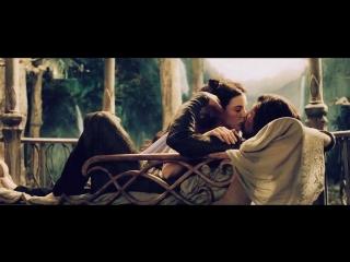Aragorn X Arwen _ Dark Paradise