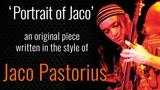 Stuart Clayton - Giants of Bass - Jaco Pastorius