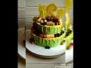 Торт Щенячий Патруль