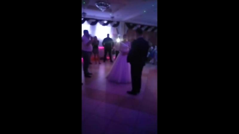 «последний» танец