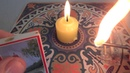 ЛАЙФХАК - как зажечь свечу , не поджигая фитиль Life hacking !