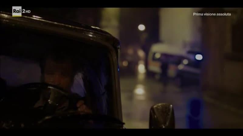 La Porta Rossa 2x10 (ITA - thriller)